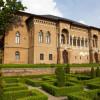 Informare plecare Manastiri si Palate de langa Bucuresti | 16.10