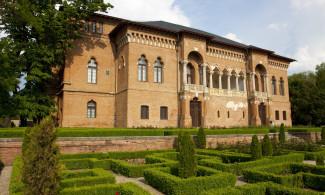 Informare plecare Manastiri si Palate de langa Bucuresti   16.10